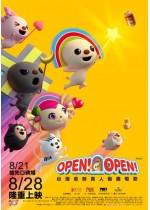 OPEN!OPEN!