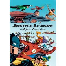 正義聯盟 超級最前線