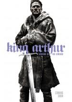 亞瑟 : 王者之劍