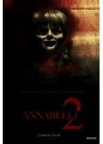 安娜貝爾 2