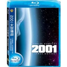 2001 太空漫遊 (特別版)