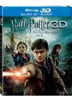 哈利波特:死神的聖物 2 3D