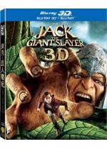 傑克:巨人戰紀 3D